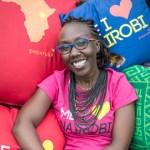 Wangari Nyanjui