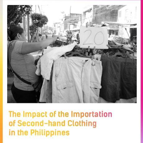 Philippines Fashion Revolution Fashion Revolution
