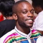 Adrian M Nangalembe