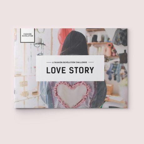 Love Story: Compartilhe sua história de amor da moda
