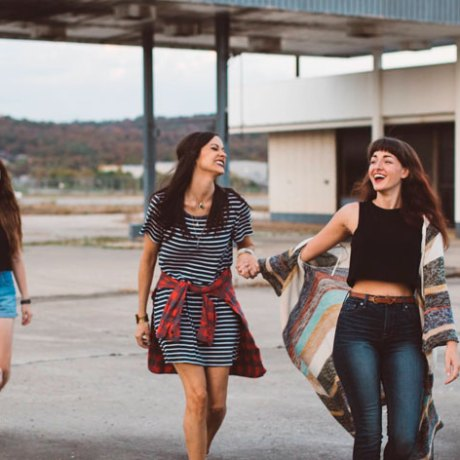 ¿Buscando la nueva tendencia de moda? No vistas diferente cada día, diferénciate ¿Sabes cómo?