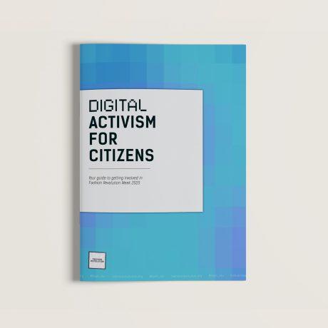 Digital Activism for citizens