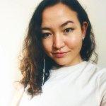 Oksana Dyu