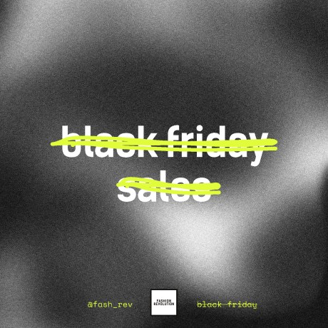 5 Reasons to not Participate in Black Friday This Year and Beyond