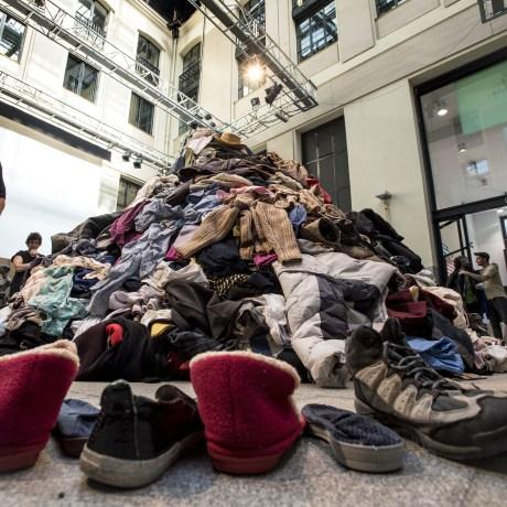 Altrapo Lab organiza su V Maratón de reciclaje textil creativo