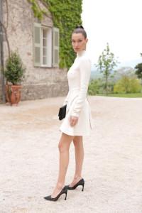 Bella Hadid_Dior_PhotoCall