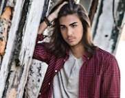 Tony Castro_Model