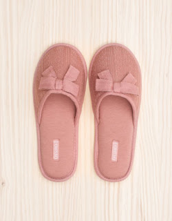 pantofole per casa donna