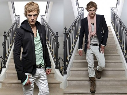 Men Fashion Trends 2012 for Young Adults Men Fashion Trends 2012