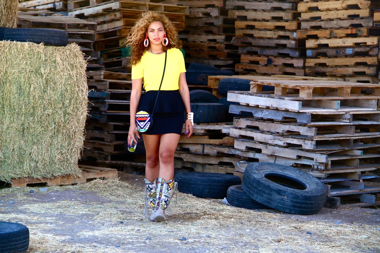 Beyonce fashion style tumblr 49