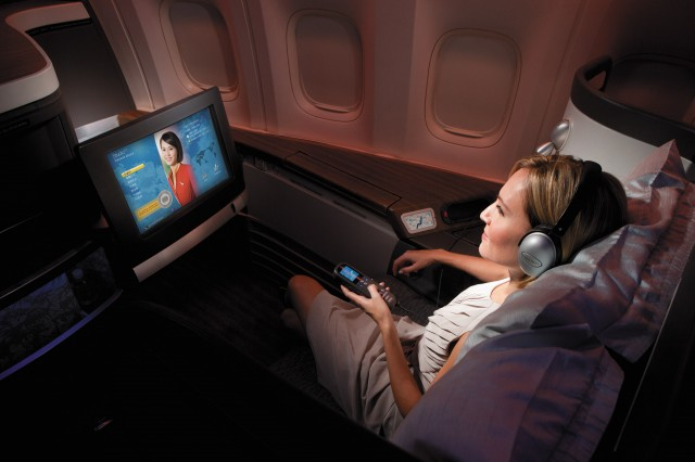 Cathay Pacific First Class- Best First Class Airlines
