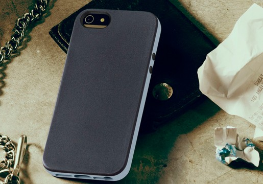 Grip Candy iPhone 5 Case