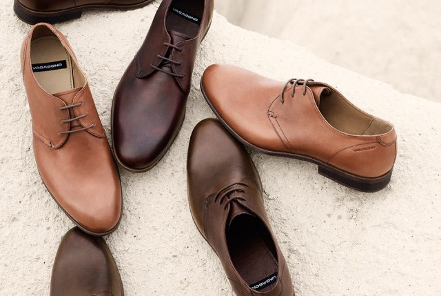 Vagabond Shoes Mens