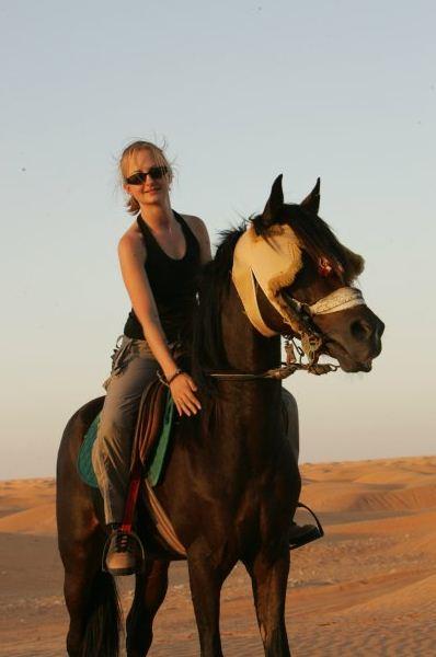 Kuoni Travel Expert Laura Daniel