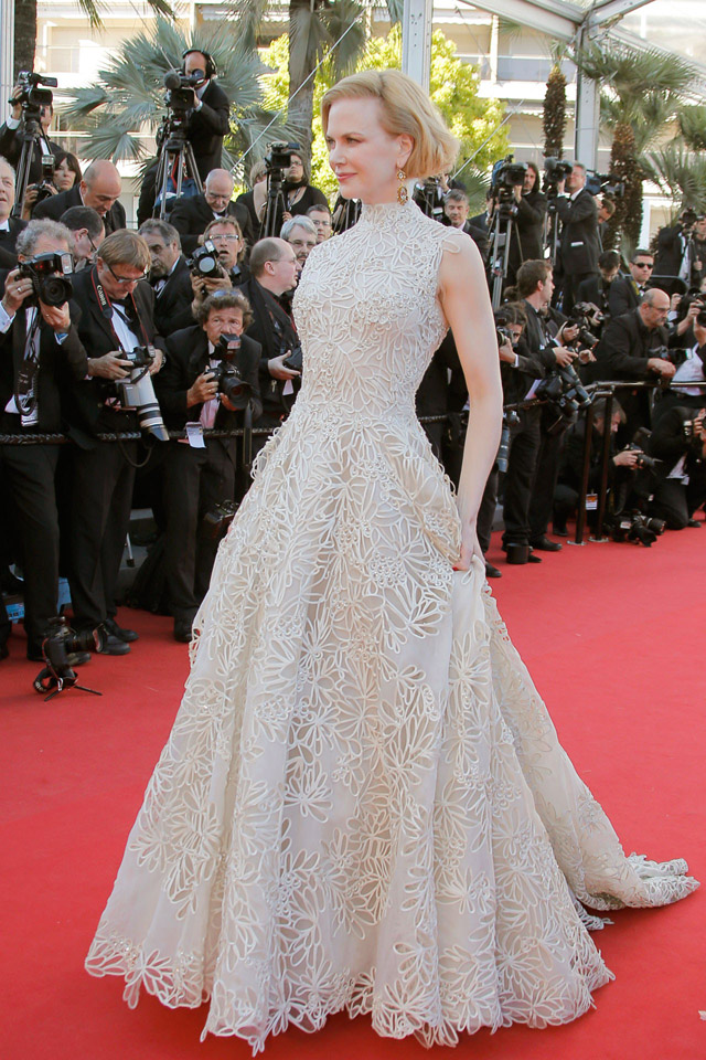 Nicole Kidman Cannes 2013 Nebraska