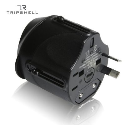 Tripshell Travel Adaptor