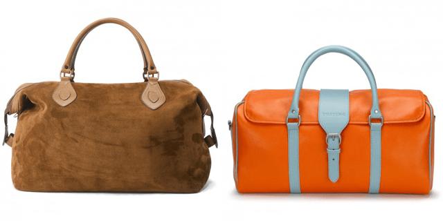 Tusting Travel Bags