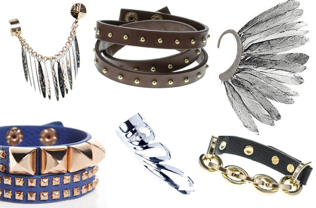 Wraps-and-cuffs
