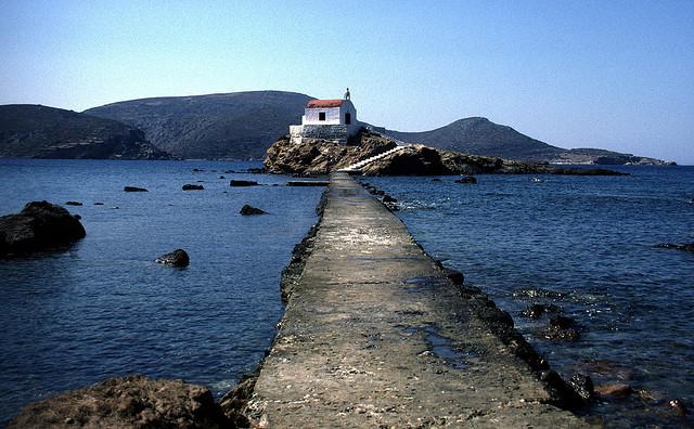 Leros Greece: Islands to visit in Greece