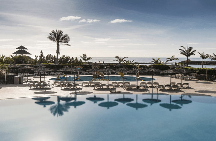 Sheraton Fuerteventura Beach Golf and Spa Resort 5*
