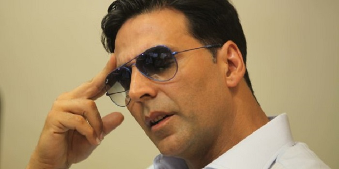 akshay kumar house address