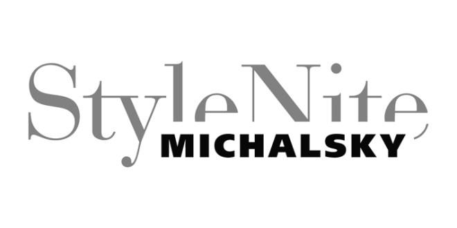 Michalsky StyleNite logo