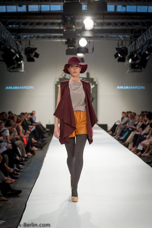 Katharina Fashion Designer Berlin