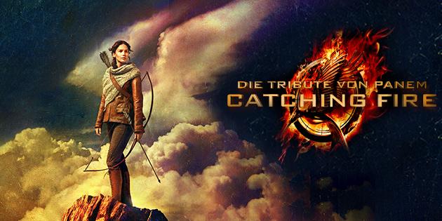Die Tribute Von Panem Catching Fire Kino Preview Mode