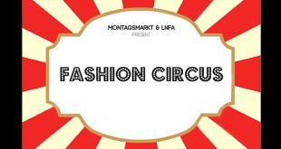 Fashion Circus Berlin 2014