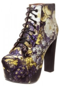 Jeffrey Campbell: Interessant