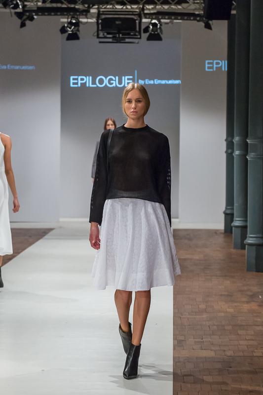 Epilogue Und Mariette Spring Summer 2015 Auf Dem Showfloor Berlin