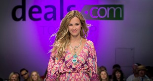deals.com Fashion Challenge Summer Festival 2014 Daisy Ricks