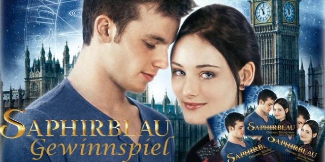 Saphirblau dvd