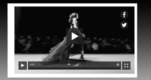 live player Mercedes Benz Fashion Week New York Spring 2015