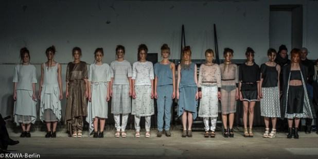 KAS KRYST - Fashion Week Poland Spring Summer 2015