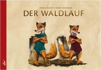 Der Waldlauf-Daniel Bauer-Leiv-FSB