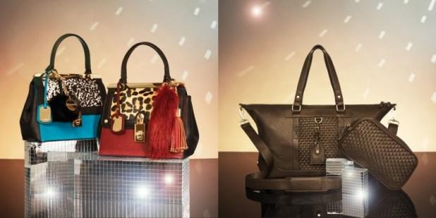 Für spontane Festtagsbesuche: Dramzy und Weave Bags