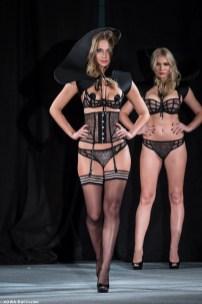 Körpernah Dessous Modenschau - Luxus auf Deiner Haut-3416