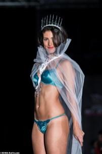 Körpernah Dessous Modenschau - Luxus auf Deiner Haut-5278