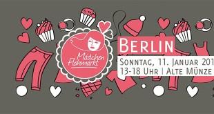 Mädchenflohmarkt berlin 2015