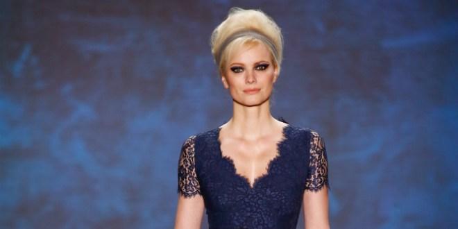 Lheure Bleue Lena Hoschek Herbst Winter 2015 Mode Shopping