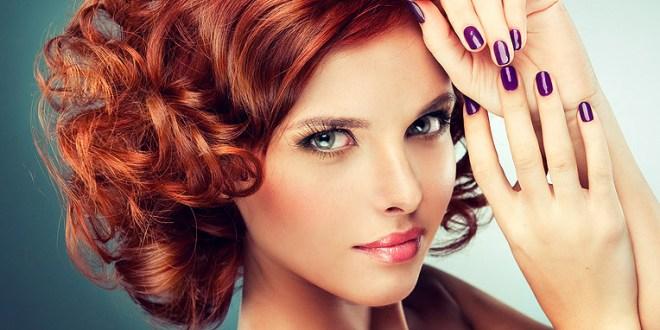 Die Schonsten Haarfarben Fur 2015 Mode Shopping Designer