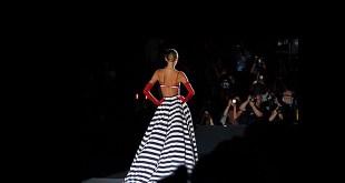 Mercedes Benz Fashion Week Madrid 2015