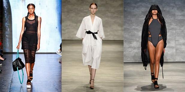 Modetrends Frühjahr 2015
