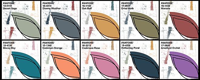 trendfarben herbst 2015 top 10 mode shopping designer trends fashionstreet berlin. Black Bedroom Furniture Sets. Home Design Ideas