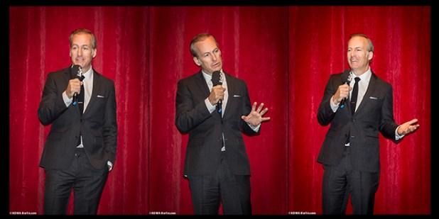 Bob Odenkirk berlinale better call saul-2015