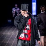 TZUJI 2015 Berlin alternative fashion week