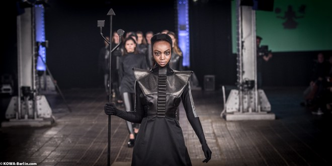 Berlin Alternative Fashion Week 2015 - BAFW 2015