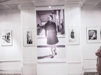 Couture auf sowjetisch