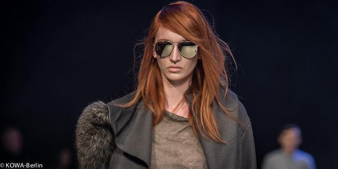 Fashion Week Poland Herbst Winter 2015 2016 Designer Avenue